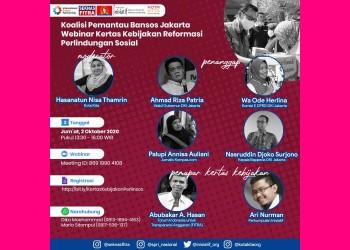 Dua Ribu Keluarga Miskin di Jakarta Tidak Terdaftar PKH